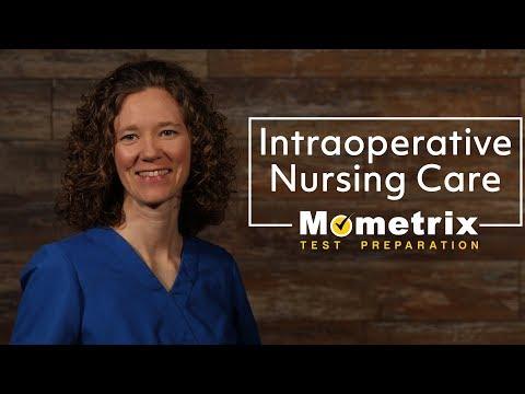 Intraoperative Nursing Care   NCLEX RN Review