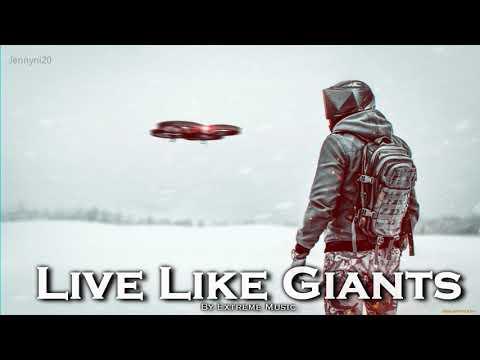 EPIC ROCK  &39;&39; Like Giants&39;&39; by Extreme  feat Dan Murphy