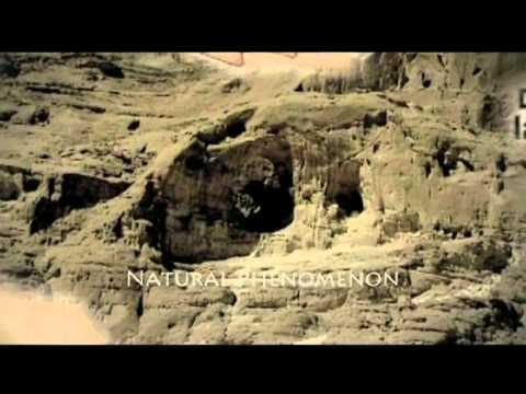 Timna: Israel's Ancient Copper Mines