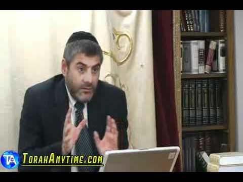 Rabbi Yosef Mizrachi - Health According To The Torah