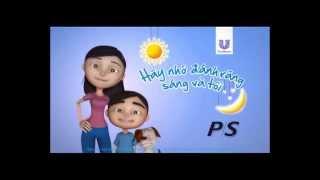 Phim Hoat Hinh | Bài hát đánh răng | Bai hat danh rang
