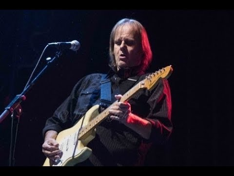 Walter Trout Live Interview on Johnny Winter's Winterland