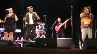 The Blackbyrds - Walking in Rhythm (2012)