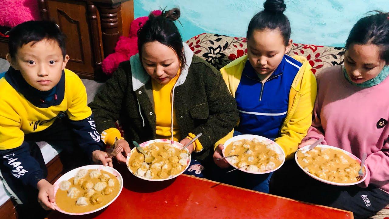 Download #sulochana,Sabitra , Imetna, simikhang# MoMo mukbang 2021