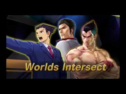 Project X Zone 2 - New York Comic Con 2015 Trailer