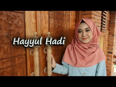 Dewi Hajar - Hayyul Hadi Cover
