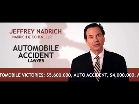 Oakland Car Accident Lawyer