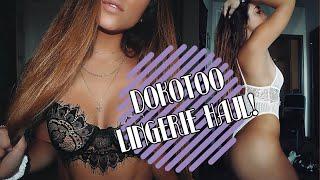 Download lagu BODYSUIT & LINGERIE TRY-ON HAUL DOKOTOO!!!