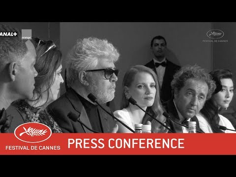 Download Youtube: POST PALMARES - Press Conference - EV - Cannes 2017