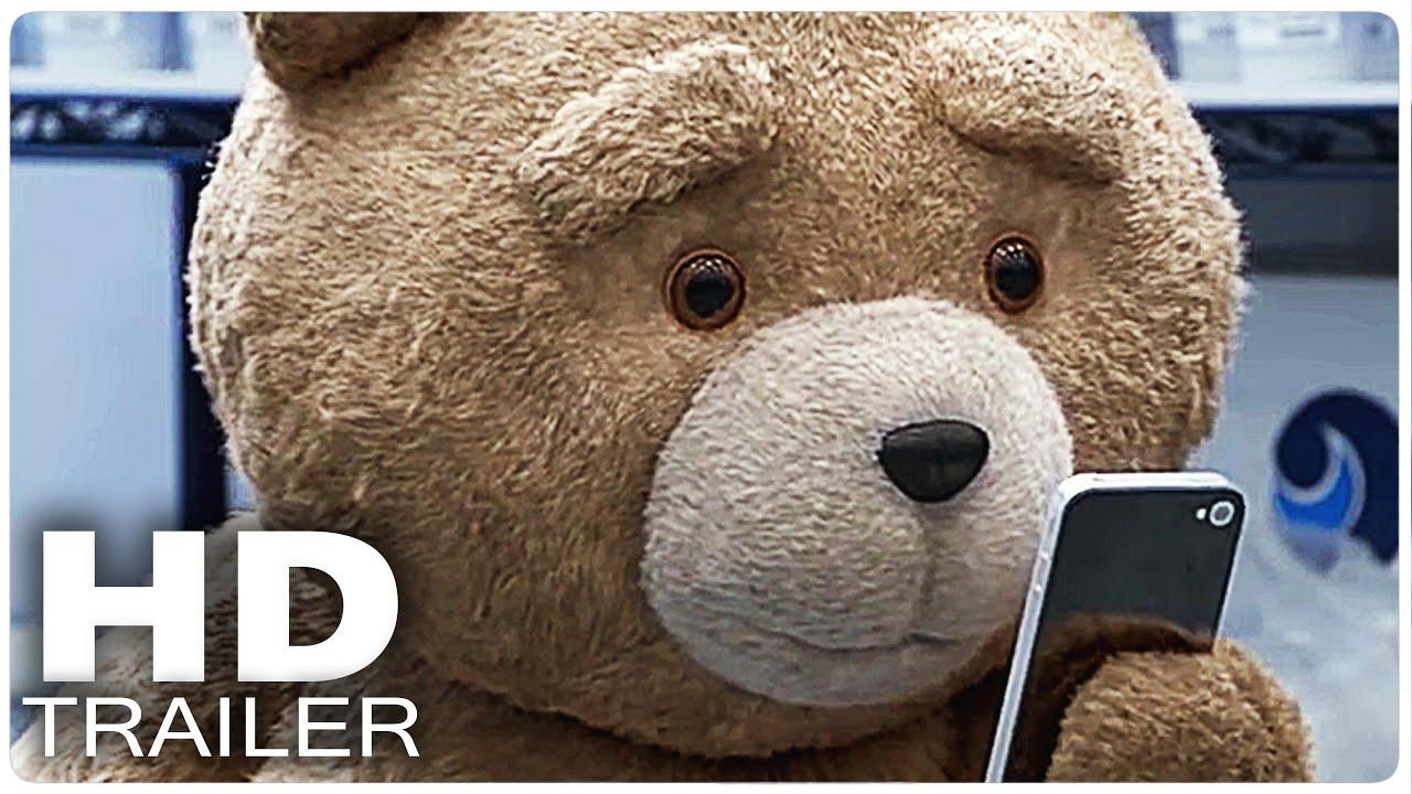 Ted 2 Deutsch