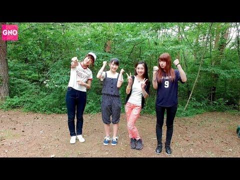 【Girls Night Out#28】真野恵里菜 新企画、LoVendoЯ・カントリーでキャンプ、譜久村・尾形で親子丼他!
