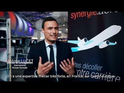 Le Bourget 2019 | Synergie.aero, c'est quoi ?