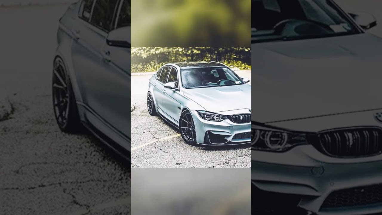 BMW photo - YouTube