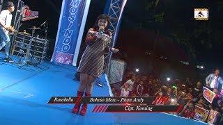 Jihan Audy - Bohoso Moto Om Rosabella Blitar Expo