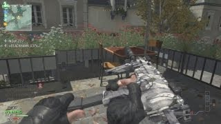 COD MW3 - YouTube Mentality
