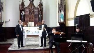 Concert Eventos - Marcha + She (Clarins, Violino e Piano).MOV
