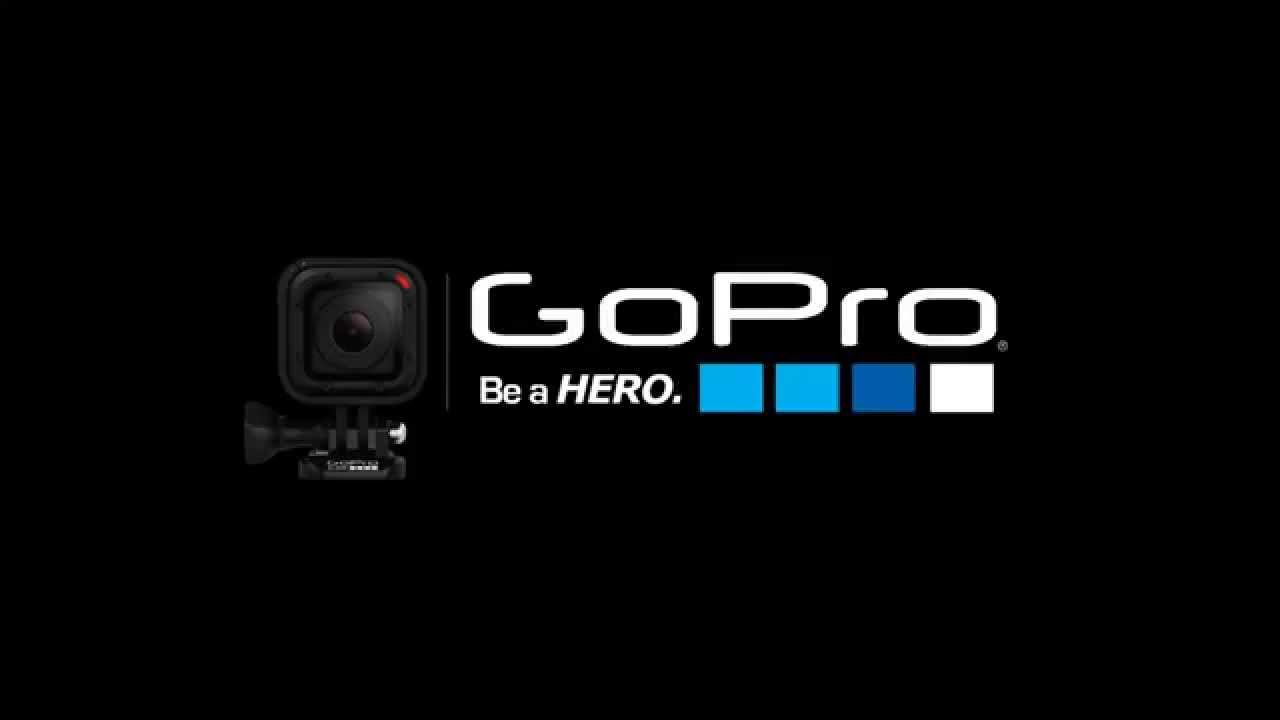 intro gopro session