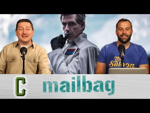 Why Scenes In Trailers Don't Always Appear In Movies - Collider Mailbag