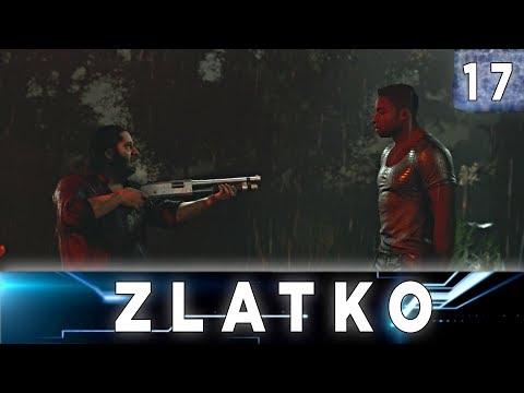Detroit: Become Human  Walkthrough Chapter 17  Zlatko  All Endings