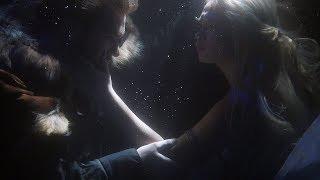 Трейлер и Love Story по мотивам сериала Игра Престолов - Game of Thrones