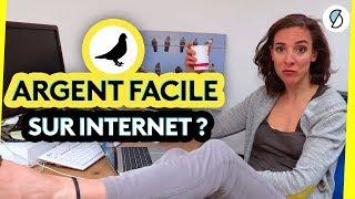 Gagner de l'argent sur Internet sans se fouler ? (Le Test) - #ONPDP
