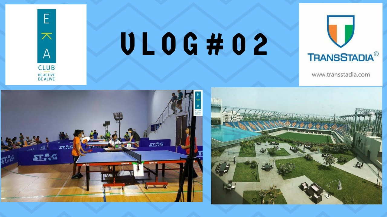 5c596d527 VLOG  02 TABLE TENNIS TOURNAMENT   EKA CLUB !!!! - YouTube