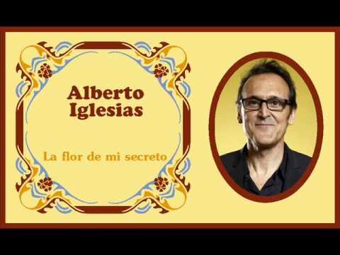 Alberto Iglesias - «Casa con ventanas y libros» de