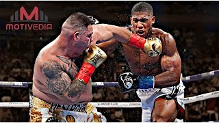 10 Reasons JOSHUA vs RUIZ II - Could Be VERY Different!