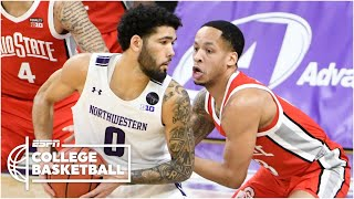 Northwestern Wildcats vs. No. 23 <b>Ohio State</b> Buckeyes ...