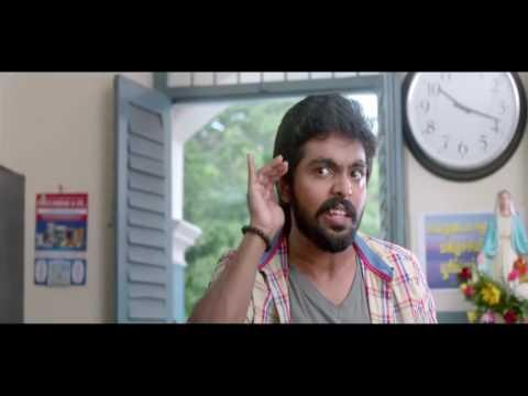 Kadavul Irukaan Kumaru   #KIK   Teaser 1   GV Prakash Kumar, M  Rajesh
