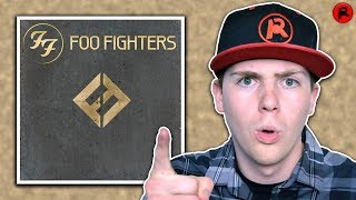 Baixar Foo Fighters - Concrete and Gold | Album Review