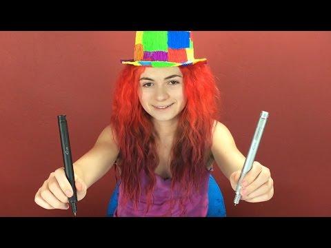 LIX 3D Pen Review! (World's Smallest 3D Printing Pen)