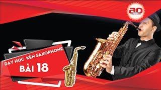 SAU TẤT CẢ (Saxophone) - Hướng Dẫn Học Kèn Saxophone - Dạy Học Kèn Saxophone tại HÀ NỘI