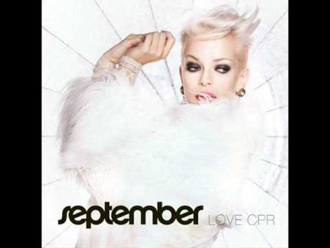 September - Bump And Grind (Love CPR) 2011