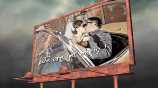 Wedding opening funny film clip( fan made)