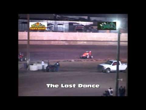 Manzanita Speedway Last Dance