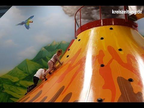 """""""Leo`s Abenteuerpark"""" eröffnet in Bremen"""