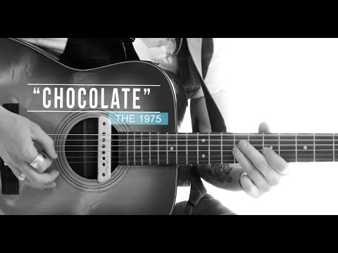"Taylor Phelan | Cover of ""Chocolate"" by The 1975"
