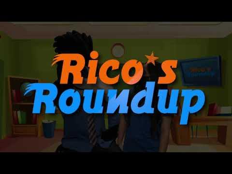 Rico's Savings Club Account