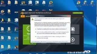 Instalacion cliente de avast Endpoint protection suite plus