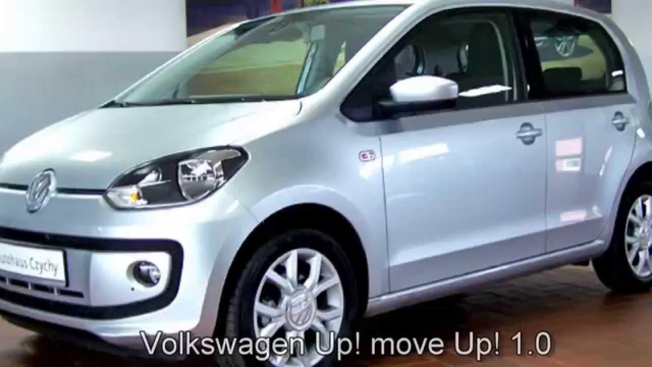volkswagen up move up 1 0 light silver ed128660. Black Bedroom Furniture Sets. Home Design Ideas