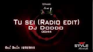 Dj Doddo - Tu sei (Radio edit)
