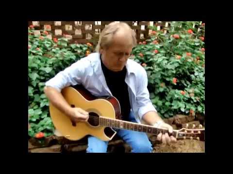Christian-Country Artist John Penney