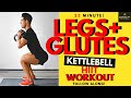 """Legs and Glutes """"TORTURE"""" Workout 