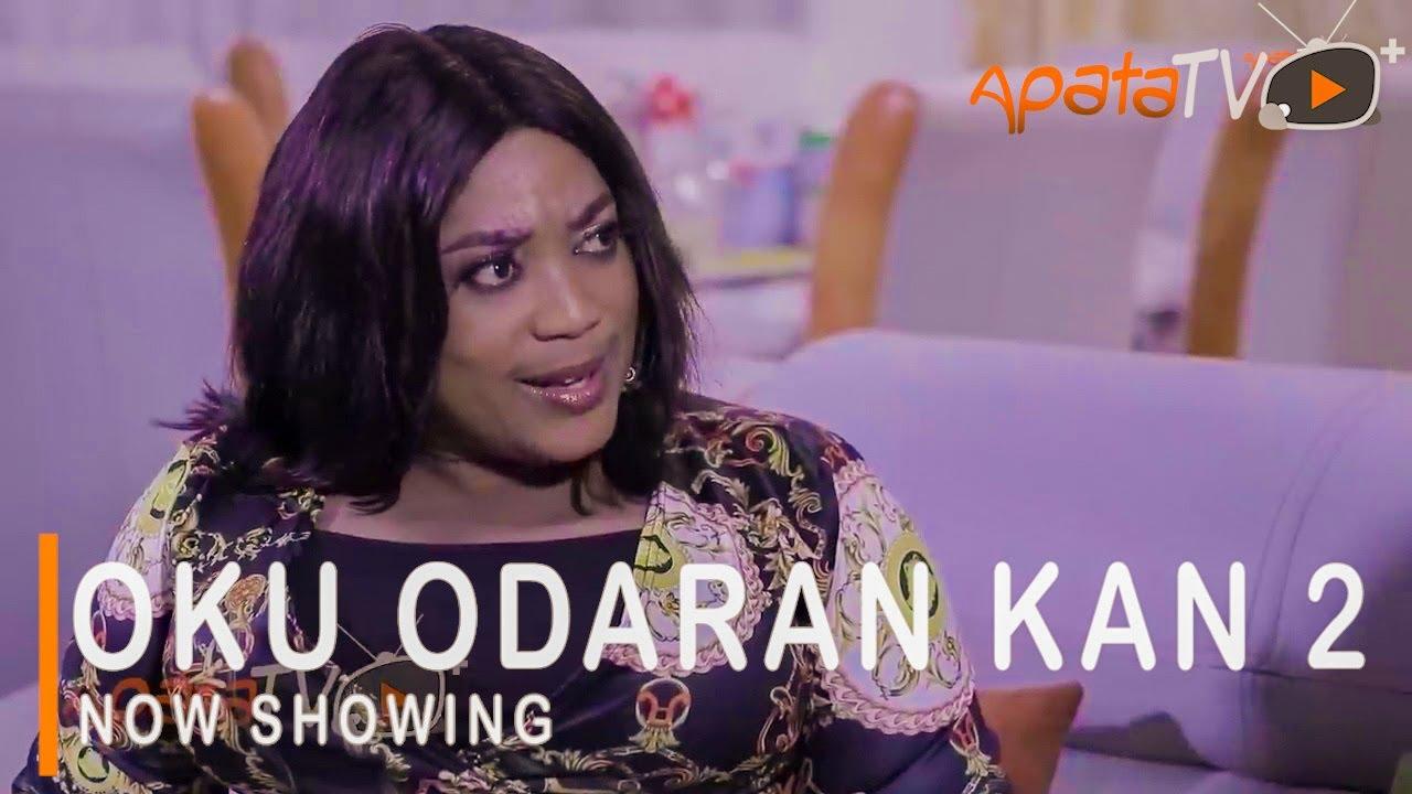 Download Oku Odaran Kan 2 Latest Yoruba Movie 2021 Drama Starring Lola Margaret | Kiki Bakare | Funke Etti