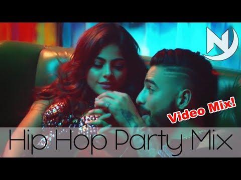 Best Hip Hop Urban Party & Twerk / Trap Mix | Black RnB 2017 &  Dancehall Hype Music #62