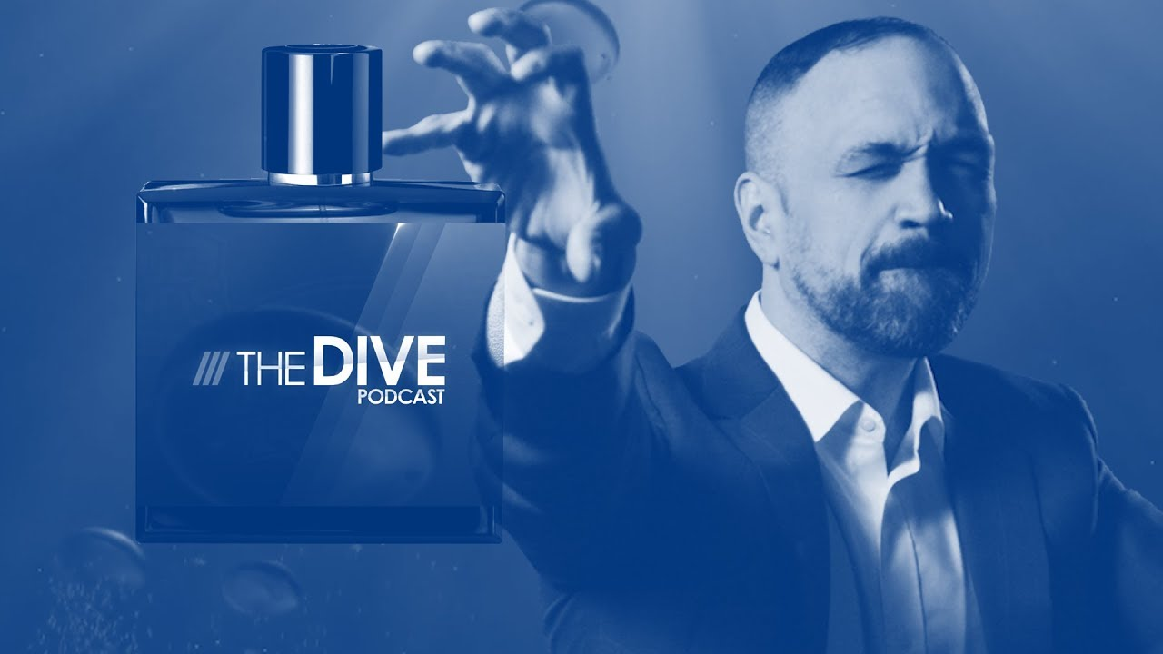 Download THE DIVE -  The podcast of choice with PapaSmithy