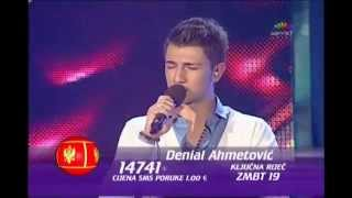 Denial Ahmetovic (Top22) Istina je druze