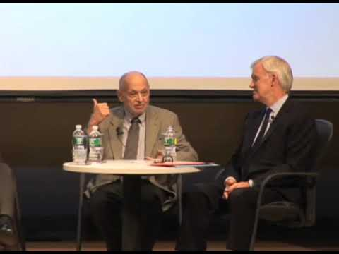 An Evening with Charles Strouse | The New School