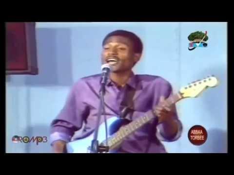 Abebe Abeshu - Yaa jaala koo (Oromo Music)